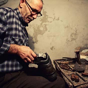 cobbler,