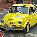 Fiat Latin Meaning 71