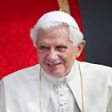 Pope Benedict XVI, Latin, pope, Catholic