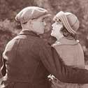 soul mate, soulmate, Buster Keaton, true love
