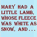 Twinkle, twinkle: The hidden purpose behind the silliness of nursery rhymes