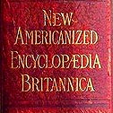encyclopedia, encyclopedia britannica, print, onomasticon