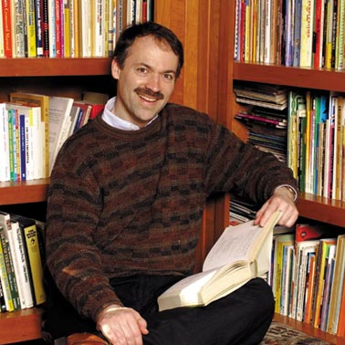 Will Shortz, crosswords, New York Times, Puzzlemaster, NPR